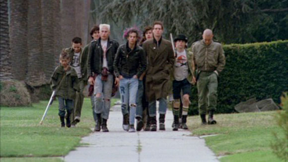 Suburbia, Penelope Spheeris, Teenage Rebellion,