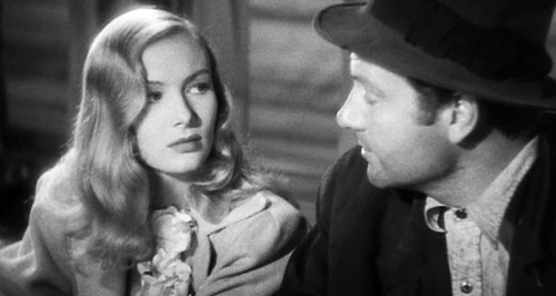 sullivans travels, veronica lake,