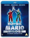 Super Mario Bros., Blu-Ray cover, Top 10 Films,