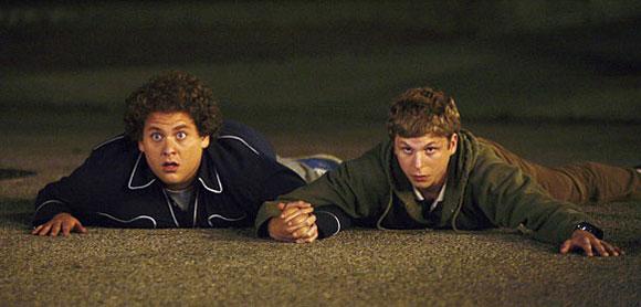 Top 10 Comedy Films