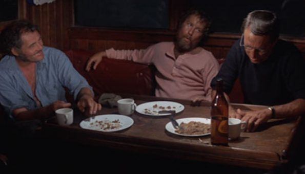 Top 10 Times A Table Became An Additional Character In A Steven Spielberg Film