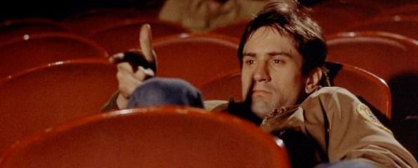 Taxi Driver, Robert De Niro, Martin Scorsese,