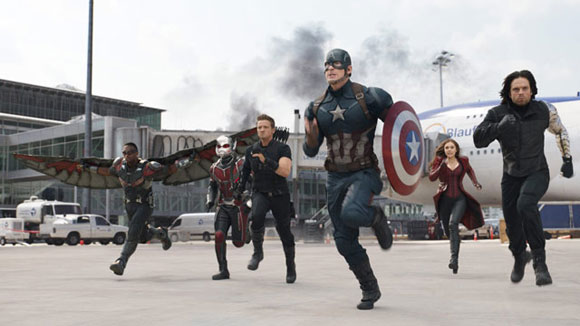 "The Mighty ""Captain America: Civil War"" Is Marvel At Its Best"