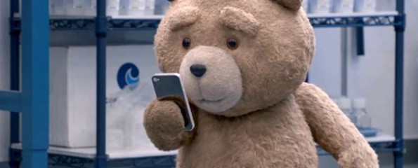 Ted 2, Seth MacFarlane - Top 10 Films