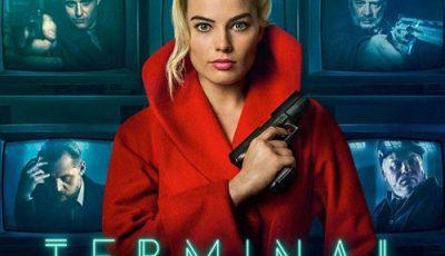 Terminal - UK DVD