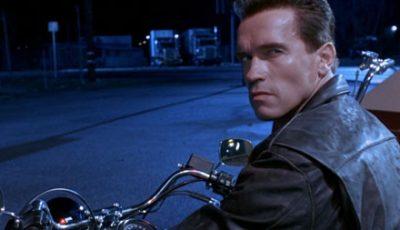 terminator, judgment day, Arnold Schwarzenegger