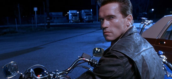 terminator, judgment day, Arnold Schwarzenegger