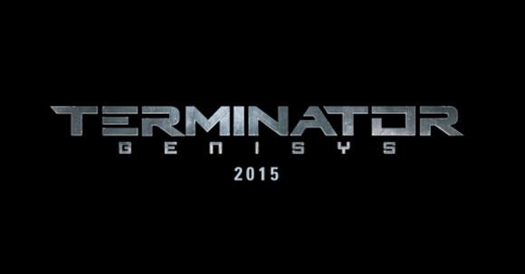 Terminator Genisys, Film Poster