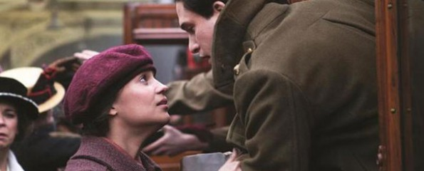 Testament of Youth, Top 10 Films,