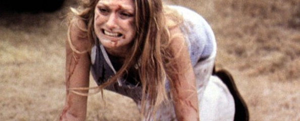 Marilyn Burns, Texas Chainsaw Massacre, Top 10 Films, Horror, Tobe Hooper,