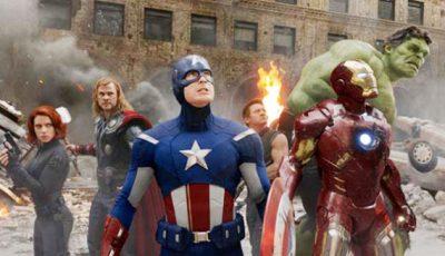 The Avengers, Joss Whedon,