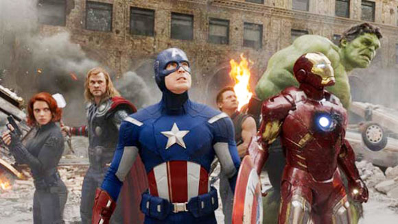 The Avengers, Joss Whedon,