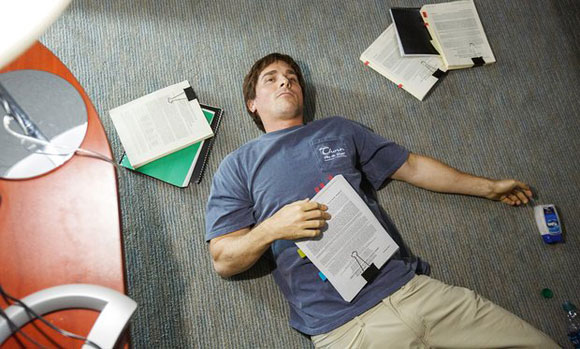 """The Big Short"" Gives The Credit Crunch Faces To Which We Can Angrily Point Our Fingers"