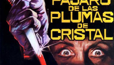 Dario Argento's The Bird with the Crystal Plumage, 1970, Giallo