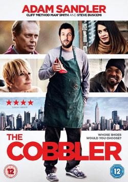 """""""The Cobbler"""" Is An Effective Sleeping Pill"""