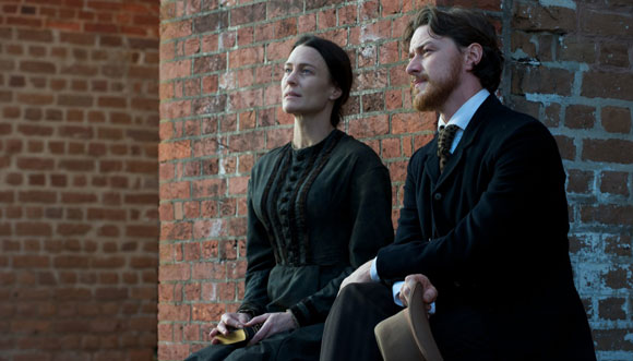 conspirator, film review, redford, universal,