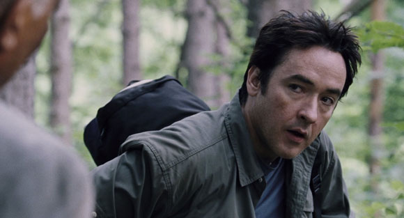Top 10 Films of John Cusack - The Contract