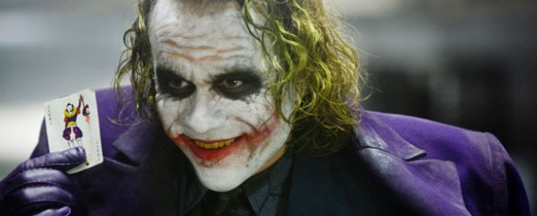 The Dark Knight Rises, Top 10 Superhero Films,