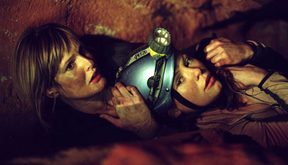 The Descent, Top 10 Films, British Horror