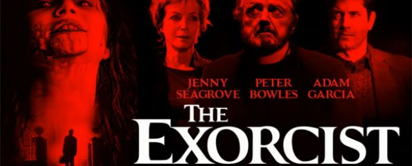 Image: Bill Kenwright presents THE EXORCIST