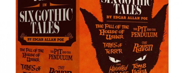 Roger Corman, Edgar Allan Poe Blu-ray Collection