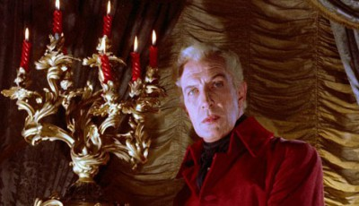 Roger Corman's The Fall of the House of Usher, Vincent Price