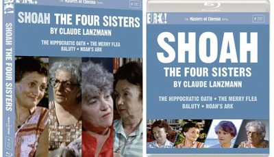 Shoah - The Four Sisters