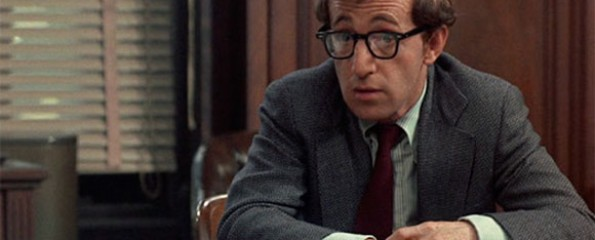 The Front, Woody Allen, Film,