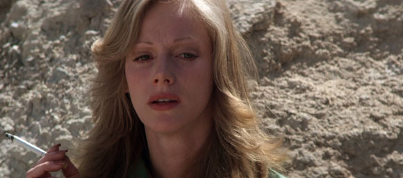 Sondra Locke - The Gauntlet