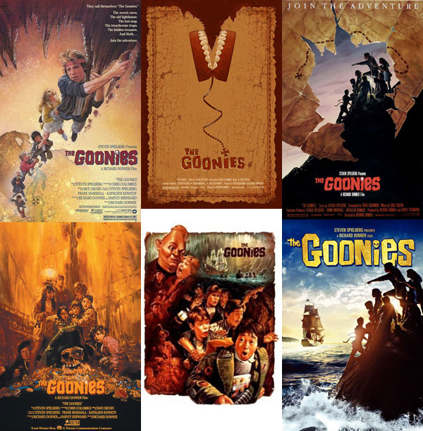 the-goonies_Richard-Donner_1985_film-posters