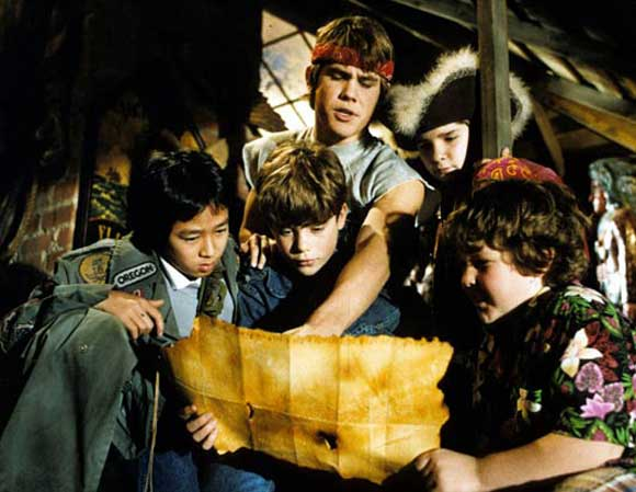 The Goonies, Film, Richard Donner, Hey You Guys