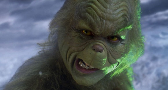 The Grinch,