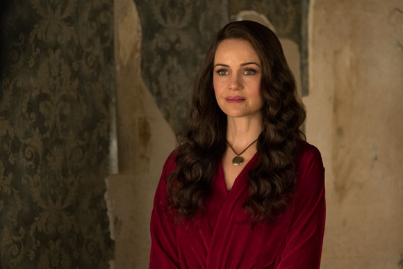 The Haunting Of Hill House Launches Globally On Netflix