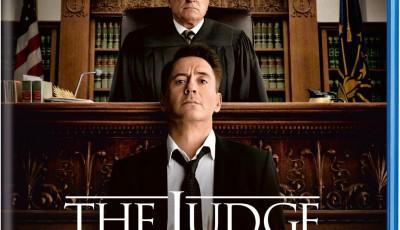 The Judge, Robert Downey Jr, Robert Duvall,