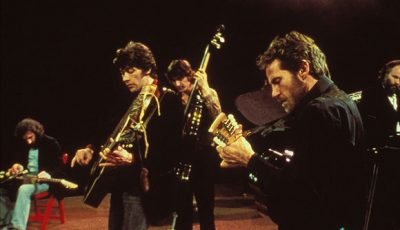 The Last Waltz - Martin Scorsese