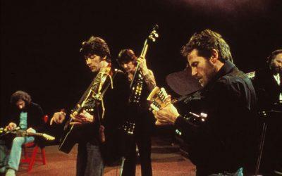 The Last Waltz - Martin Scorsese