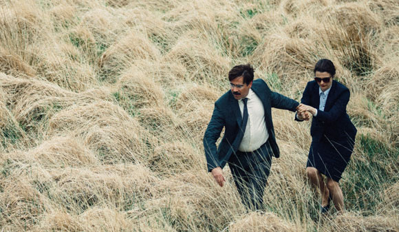 The Lobster film review - Top 10 Films