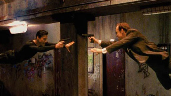 The Matrix, Film, Top 10 Films, Keanu Reeves