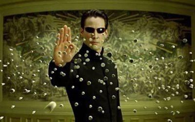 The Matrix, Top 10 Films
