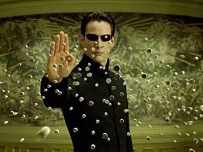 The Matrix, Top 10 Films