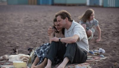 The Mercy - Colin Firth & Rachel Weisz