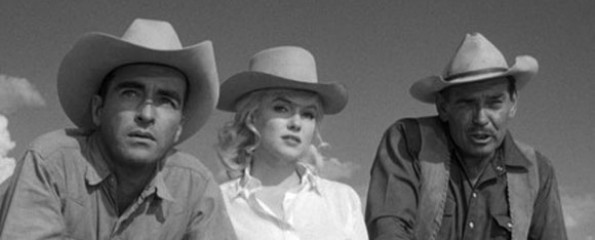 The Misfits, Marilyn Monroe