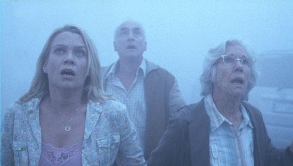 The Mist, Film, Stephen King, Frank Darabont,