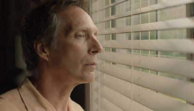 The Neighbour, William Fichtner