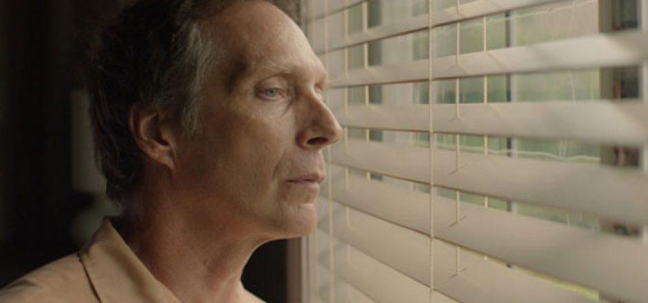 The Neighbour, William Fichtner