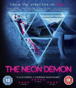 """The Neon Demon"" Is Divisive, Dividing & Above All Original"