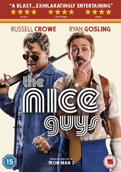 The Nice Guys review on Top 10 Films