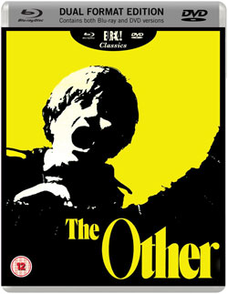 The Other, Robert Mulligan, 1972, Horror Film, Top 10 Films,