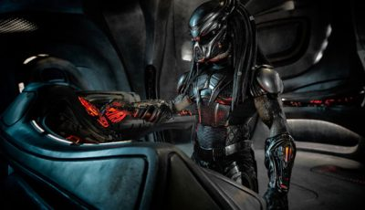 The Predator - Shane Black