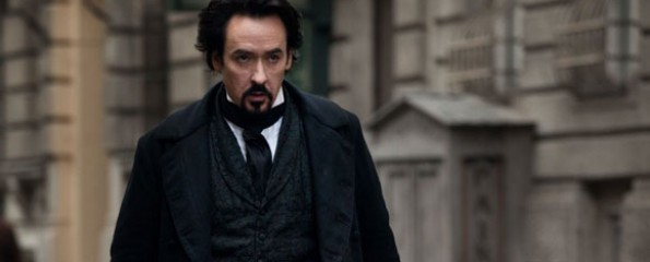 The Raven, Film, John Cusack,